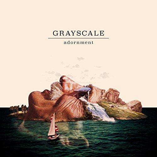 Grayscale - Adornment (Colored Vinyl)