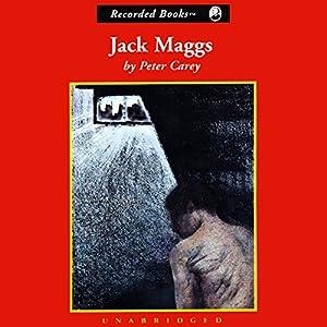 Jack Maggs Audiobook