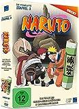 Naruto - Staffel 3: Das Finale der Chunin-Auswahlprüfungen & Orochimarus Rache (Episoden 53-80, uncut) [4 DVDs]