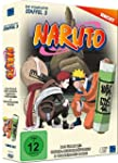 Naruto - Staffel 3: Das Finale der Ch...