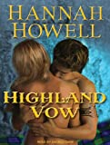 Highland Vow (Murray Daughters)