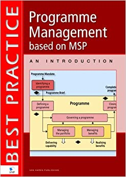 Introduction to Programme Management Based on MSP: An Introduction