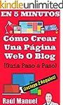 C�mo Crear Una P�gina Web O Blog EN 5...