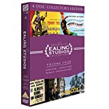 Ealing Studios Collection: Volume 4 [DVD]by Basil Radford