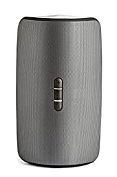 Polk Omni S2 Rechargeable Compact Wireless Music Streaming Speaker with WiFi and Bluetooth
