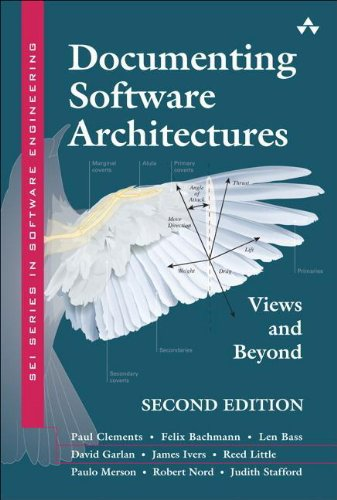 Documenting Software Architectures: Views and