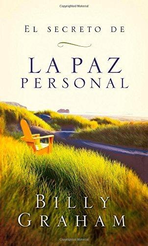 El secreto de la paz personal (Spanish Edition) (Spanish) Paperback February 2, 2004 (El Secreto De La Paz Personal compare prices)