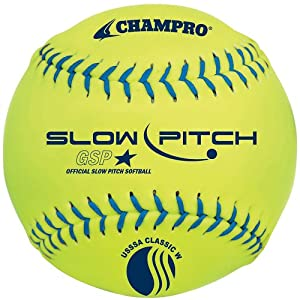 Buy Champro Durahide cover, USSSA Slow Pitch by Champro