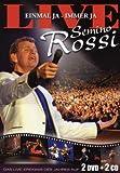 Semino Rossi - Einmal ja - Immer ja (Live) (2DVD + 2CD)