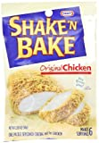 Shake N Bake Chicken Pouch, 2.05-Ounce (Pack of12)