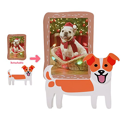 Dog Picture Frames