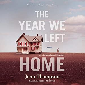 The Year We Left Home Audiobook