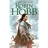 Assassin's Quest (The Farseer Trilogy, Book 3) ~ Robin Hobb