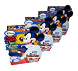 Kinder Surprise Egg Chocolate 20g Special Edition with 4 eggs Micky Mouse and Friends (pack of 4)