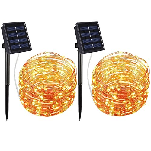 amir-solar-fairy-lights-2-pack-100-led-starry-string-lights-7-meters-waterproof-12-v-portable-with-l