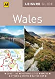 AA Leisure Guide Wales (AA Leisure Guides)