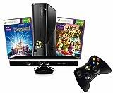 Xbox 360 4 GB Kinect +