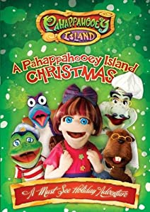 A Pahappahooey Island Christmas from BRIDGESTONE MEDIA GROUP