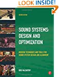Sound Systems: Design and Optimizatio...