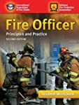 Fire Officer: Principles And Practice...