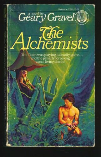 The Alchemists, Geary Gravel