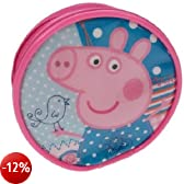 Peppa Pig Patchwork Purse PEPPA004040