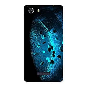 Gorgeous Astro Design Multicolor Back Case Cover for Micromax Unite 3
