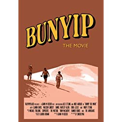 Bunyip The Movie