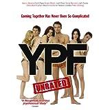 YPF ~ Callum Blue