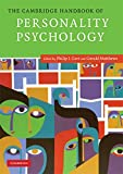 img - for The Cambridge Handbook of Personality Psychology (Cambridge Handbooks in Psychology) book / textbook / text book
