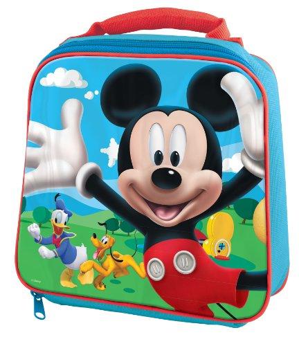 Disney 734053 - MMCH Borsa Termica, 23x8x21 cm