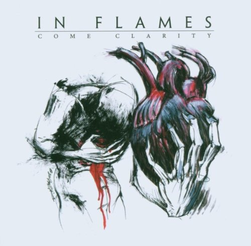 In Flames - Come Clarity (Re-Release)
