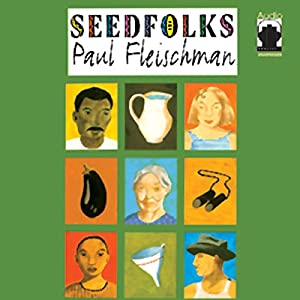 Seedfolks Audiobook