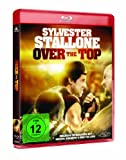Image de Over the Top [Blu-ray] [Import allemand]