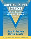 Writing in the Sciences: Exploring Co...