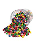Learning Resources Centimetre Cubes (Set of 1000)
