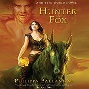 Hunter and Fox   Philippa Ballantine