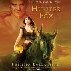 Hunter and Fox Audiobook