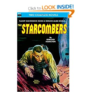 Starcombers, The & Year When Stardust Fell, The by