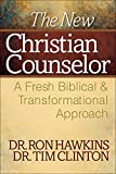 img - for The New Christian Counselor: A Fresh Biblical and Transformational Approach book / textbook / text book