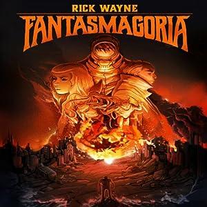 Fantasmagoria Audiobook