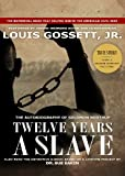 Twelve Years A Slave (Library Edition)