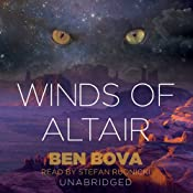 The Winds of Altair | [Ben Bova]