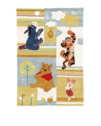 ABC Carpet Wd Topline W_ 605 multicolor 150 x 220 cm