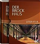 Der Brockhaus Literatur: Schriftstell...