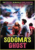 Sodoma's Ghost [DVD] [Region 1] [US Import] [NTSC]