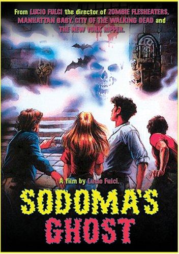 Fantasma di Sodoma, Il / Призрак Содома (1988)