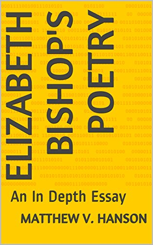 personal response on elizabeth bishop