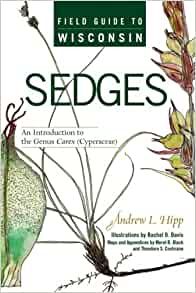 Field Guide to Wisconsin Sedges: An Introduction to the