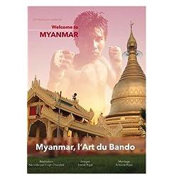 Myanmar l'Art Du Bando